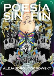 Бесконечная поэзия / Poesia Sin Fin