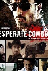 Шальные ковбои / Desperate Cowboys