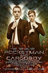 Человек-карман и Парень в шортах / Pocketman and Cargoboy