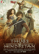 Банды Индостана / Thugs of Hindostan