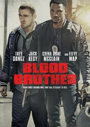 Кровные братья / Blood Brother