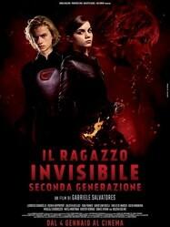 Невидимый мальчик: Второе поколение / Il ragazzo invisibile: Seconda generazione