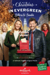 Рождество в Эвергрине: Письма Санте / Christmas in Evergreen: Letters to Santa