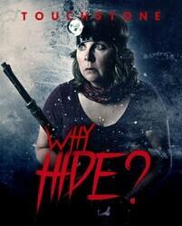 Зачем прятаться? / Why Hide?