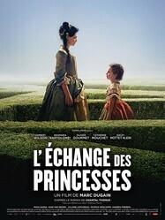 Обмен принцессами / L'échange des princesses