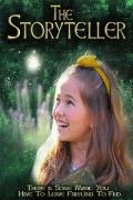 Рассказчица / The Storyteller