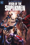 Господство Суперменов / Reign of the Supermen
