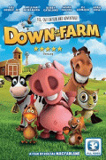 На ферме с животными / Down on the Farm