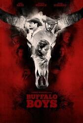 Ковбои / Buffalo Boys