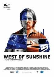 К западу от солнечного света / West of Sunshine