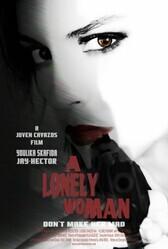 Одинокая женщина / A Lonely Woman
