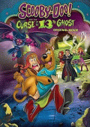 Скуби-Ду и проклятье тринадцатого призрака / Scooby-Doo! and the Curse of the 13th Ghost