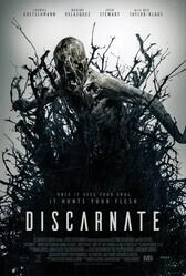 Бесплотный / Discarnate