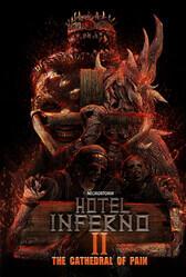 Отель Инферно: Храм боли