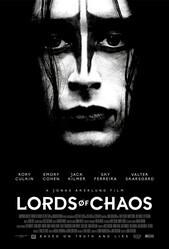 Властелины хаоса / Lords of Chaos