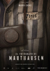 Фотограф из Маутхаузена / El fotógrafo de Mauthausen