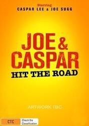 Джо и Каспар покоряют Европу / Joe and Caspar Hit the Road