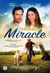 Маршалл — чудо собака / Marshall the Miracle Dog