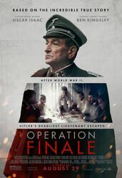 Операция «Финал» / Operation Finale