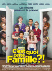 Что это за семейка?! / C'est quoi cette famille?!