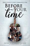 Задолго до тебя / Before Your Time