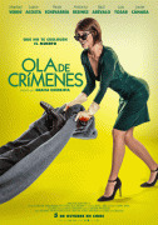 Волна преступлений / Ola de crímenes