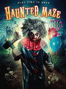 Лабиринт с привидениями / Haunted Maze