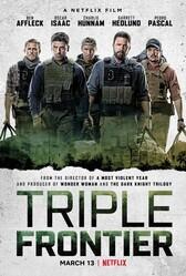 Тройная граница / Triple Frontier