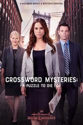 Тайны кроссвордов: смертельная загадка / The Crossword Mysteries: A Puzzle to Die For