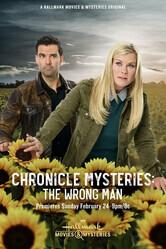 Хроники тайн: несправедливо осужденный / The Chronicle Mysteries: The Wrong Man