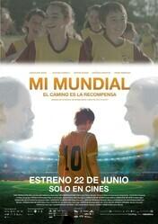 Мой Мундиаль / Mi Mundial