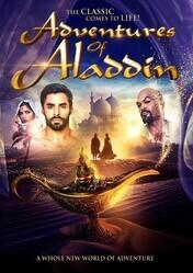 Приключения Аладдина / Adventures of Aladdin