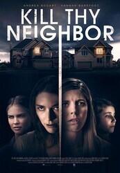 Убийца по соседству / Hello Neighbor