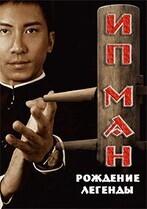 Ип Ман: Рождение легенды    / Yip Man chin chyun