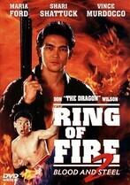 Огненный ринг (Огненное кольцо)    / Ring of Fire II: Blood and Steel