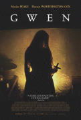 Гвен / Gwen