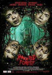 Лес призраков / Haunted Forest