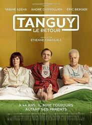 Возвращение Танги / Tanguy, le retour