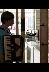 Просёлочная дорога в Лафайетт / Dirt Road to Lafayette