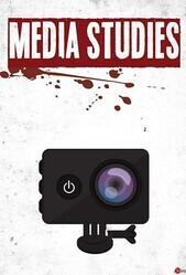 Итоговый проект / Media Studies