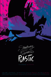Пластик с клубничным вкусом / Strawberry Flavored Plastic