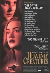 Небесные создания    / Heavenly Creatures