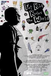 Миром правит толстый мальчик / Fat Kid Rules the World