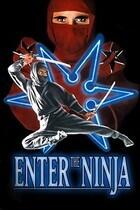 Входит ниндзя    / Enter the Ninja
