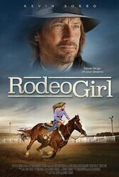 Девушка с родео / Rodeo Girl