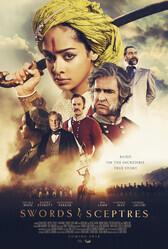 Королева-воин Джханси / The Warrior Queen of Jhansi