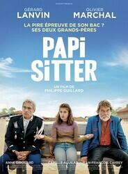 Дедушки-няни / Papi Sitter