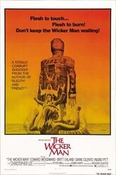 Плетеный человек / The Wicker Man