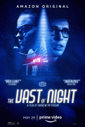 Бескрайняя ночь / The Vast of Night