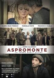 Аспромонте: земля последних / Aspromonte - La terra degli ultimi